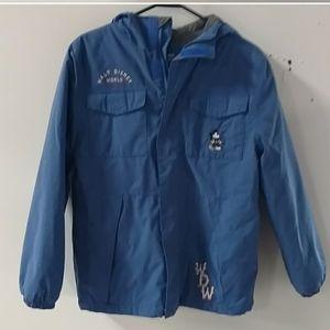 Vintage Disney jacket coat